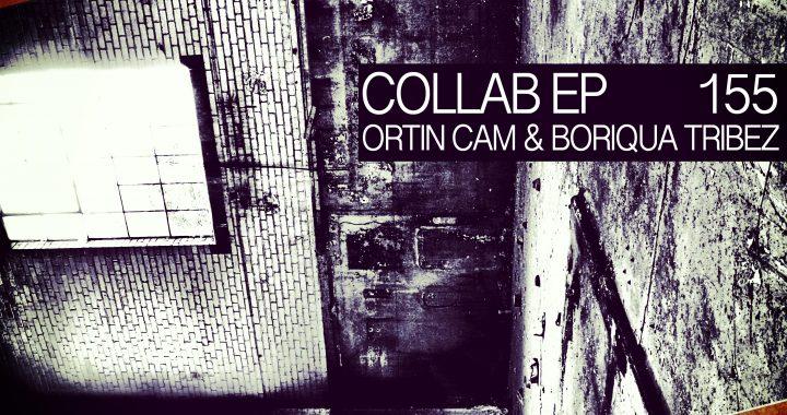 Ortin Cam & Boriqua Tribez - Collab EP