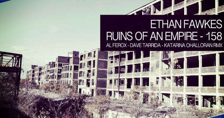 Ethan Fawkes - Ruins of an Empire - Gobsmacked